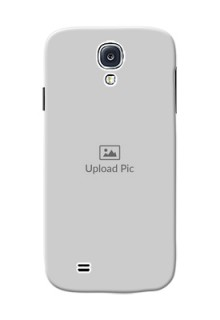 Samsung Galaxy S4 Full Picture Upload Mobile Back Cover Design