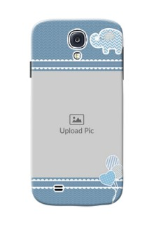 Samsung Galaxy S4 kids design icons with  simple pattern Design Design