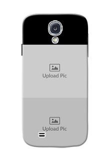 Galaxy S4 110 Images on Phone Cover