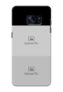 Galaxy S7 Edge 114 Images on Phone Cover
