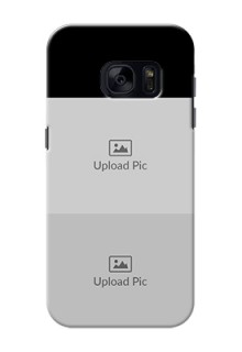 Galaxy S7 113 Images on Phone Cover