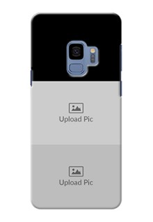 Galaxy S9 260 Images on Phone Cover