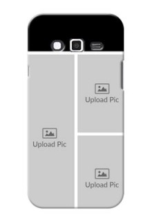 Samsung Grand 2 Multiple Picture Upload Mobile Cover Design