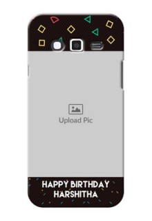 Samsung Grand 2 confetti birthday design Design Design