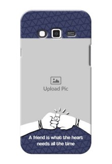 Samsung Grand 2 best friends design Design Design