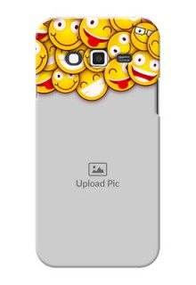 Samsung Grand 2 smileys pattern Design Design