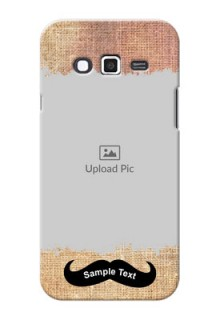 Samsung Grand 2 modern cloth texture Design Design