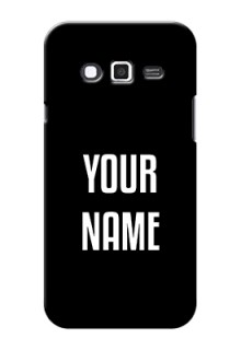 Grand 2 Your Name on Phone Case