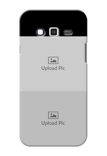 Grand 2 115 Images on Phone Cover