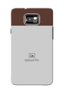 Samsung I9100 Galaxy S II Plus Elegant Mobile Back Cover Design