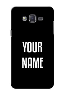 Galaxy J7 (2015) Your Name on Phone Case
