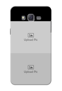 Galaxy J7 (2015) 101 Images on Phone Cover