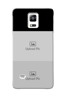 Galaxy Note4 (2015) 104 Images on Phone Cover