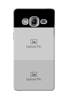 Galaxy Z3 118 Images on Phone Cover
