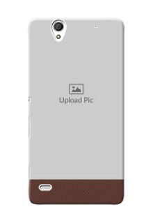 Sony Xperia C4 Elegant Mobile Back Cover Design