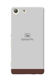Sony Xperia M5 Dual Elegant Mobile Back Cover Design