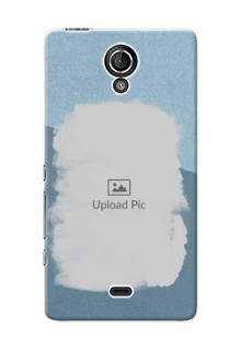Sony Xperia T (LT30p) grunge backdrop with line art Design Design