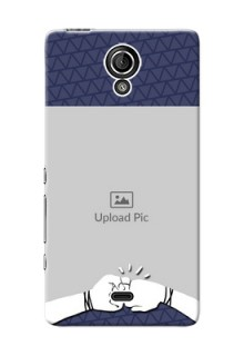 Sony Xperia T LTE (LT30a) best friends design Design Design