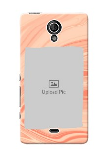 Sony Xperia T LTE (LT30a) marble texture Design