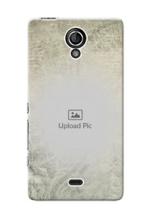 Sony Xperia T LTE (LT30a) vintage backdrop Design