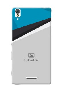 Sony Xperia T3 Simple Pattern Mobile Cover Upload Design