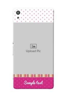 Sony Xperia XA Ultra Cute Mobile Case Design