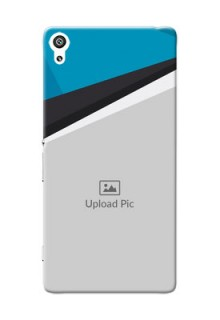 Sony Xperia XA Ultra Simple Pattern Mobile Cover Upload Design