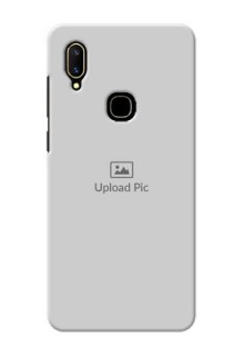 Vivo V11 Custom Mobile Cover: Upload Full Picture Design