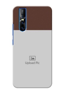 Vivo V15 Pro personalised phone covers: Elegant Case Design