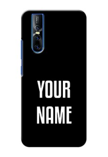 Vivo V15 Pro Your Name on Phone Case