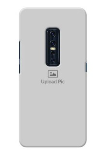 Vivo V17 Pro Custom Mobile Cover: Upload Full Picture Design