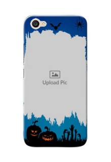 Vivo V5 Lite halloween Design