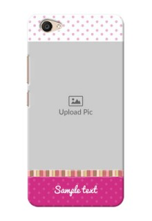 Vivo V5 Plus Cute Mobile Case Design