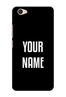 Vivo V5 Plus Your Name on Phone Case