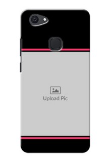 Vivo V7 Plus Photo With Text Mobile Case Design
