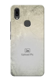Vivo V9 Pro custom mobile back covers with vintage design