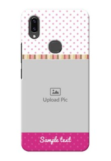 Vivo V9 Cute Mobile Case Design