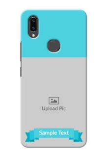 Vivo V9 Simple Mobile Back Cover Design
