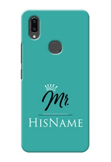 Vivo V9 Custom Phone Case Mr with Name