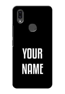 Vivo V9 Your Name on Phone Case