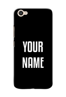 Vivo X9 Your Name on Phone Case