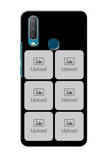 Vivo Y12 mobile phone cases: Multiple Pictures Design