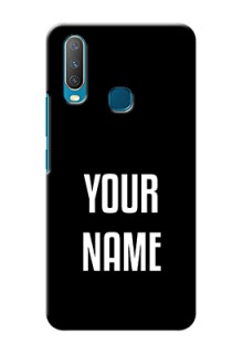 Vivo Y17 Your Name on Phone Case