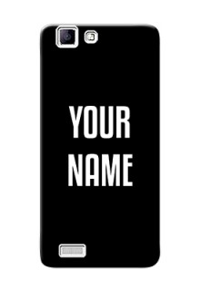 Vivo Y27 L Your Name on Phone Case