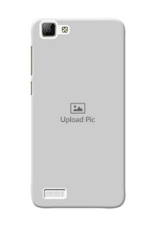 Vivo Y35 Full Picture Upload Mobile Back Cover Design