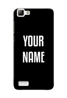 Vivo Y35 Your Name on Phone Case