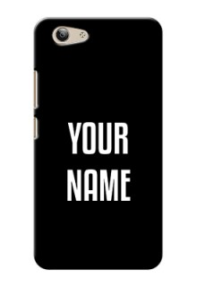 Vivo Y53 Your Name on Phone Case