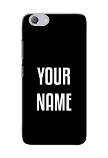 Vivo Y53I Your Name on Phone Case