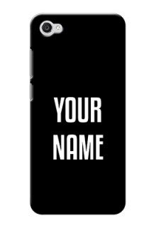 Vivo Y55 L Your Name on Phone Case