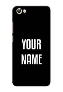 Vivo Y66 Your Name on Phone Case